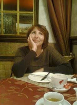 Наталья Куряткова