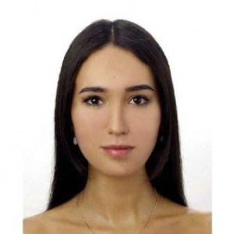 Иванковицер Валерия Александровна