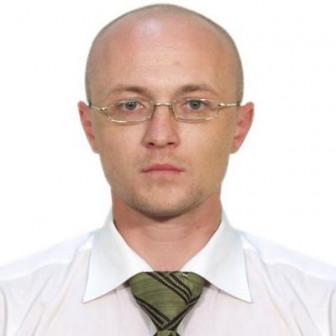 Гулькин Сергей Владимирович