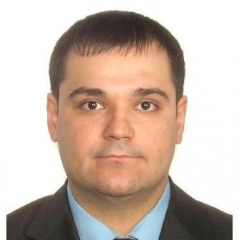 Татарченко Сергей Евгеньевич