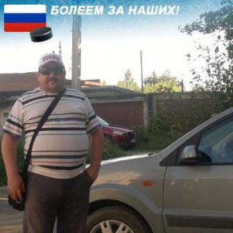 Поляков Валерий Николаевич