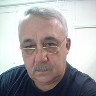 Юнусов Валерий Васильевич