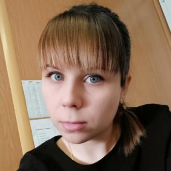 Поморцева Анна Александровна