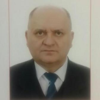 Лунин Николай Петрович