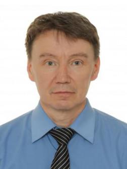 Деляев Юрий Алексеевич