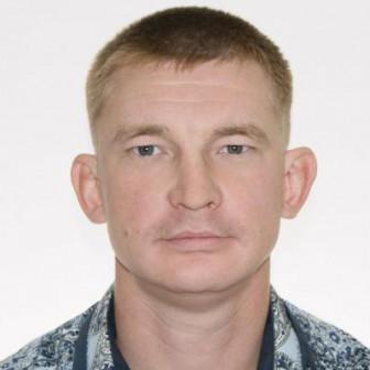 Гончаров Александр Владимирович