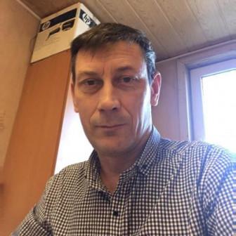 Терехов Сергей Александрович