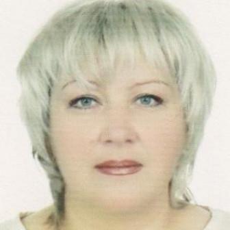 Гончарова Анжелика Сергеевна