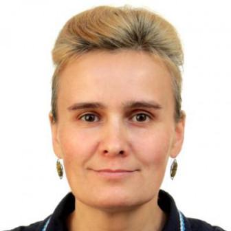 Изъюрова Нина Анатольевна