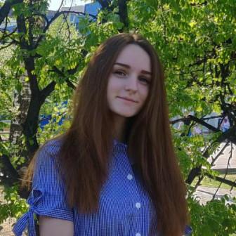 Гарбуз Марина Викторовна