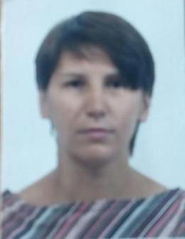 Соколова Наталья Михайловна