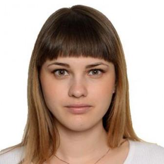 Черкашина Валерия Александровна