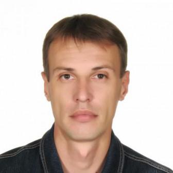 Борщов Евгений Сергеевич