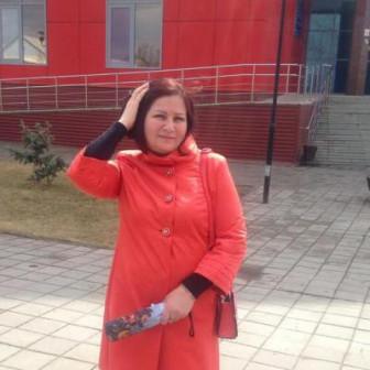 Лущевская Наталья Юрьевна
