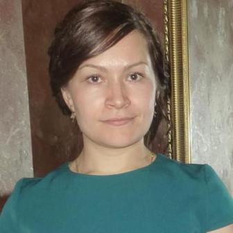Войтковская Ирина Николаевна