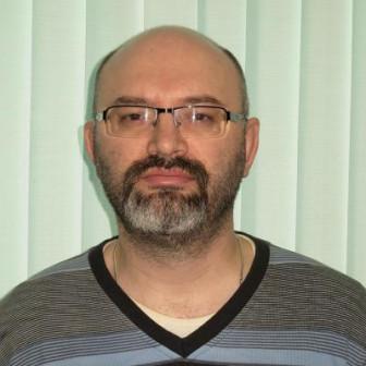 Степанов Евгений Юрьевич