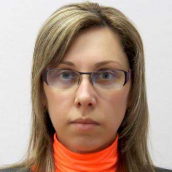 Краус Екатерина Анатольевна