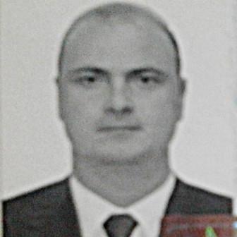 Парамонов Михаил Григорьевич