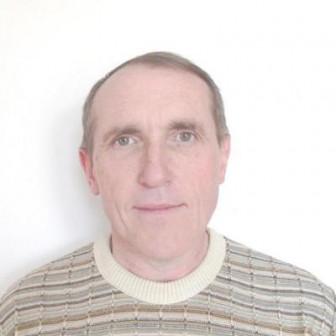Чехов Виталий Михайлович