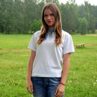 Францева Любовь Александровна