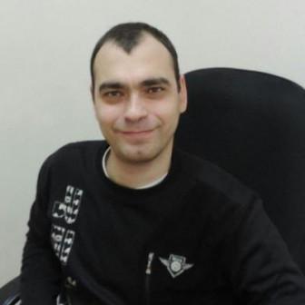 Марукашвили Михаил Сергеевич