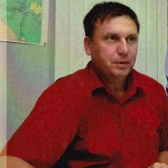 Ежов Игорь Анатольевич