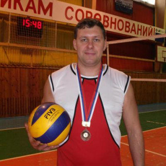 Наринович Вячеслав Васильевич