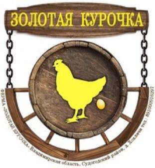 Ферма Золотая-Курочка