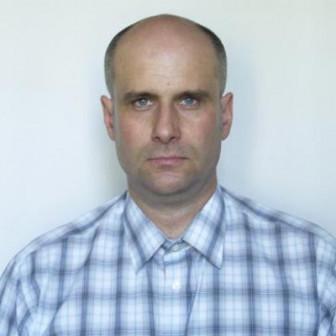 Холин Александр Владимирович