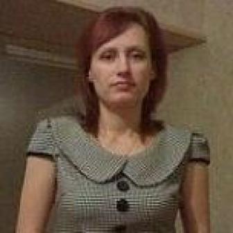 Шарлай Ольга