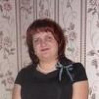 Орлова Людмила Викторовна