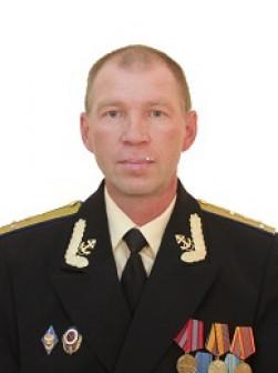 Кузнецов Игорь Васильевич
