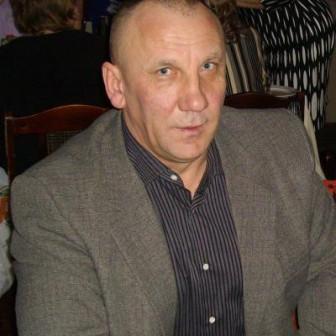 Фатеев виктор григорьевич