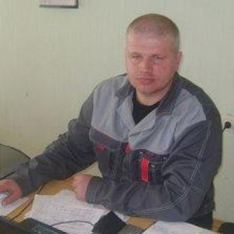 Федотов Олег Владимирович