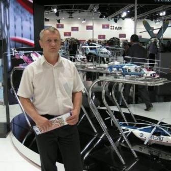 Кузькин Сергей Николаевич