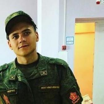 Гусев Игорь Валентинович