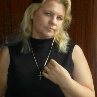 Разуваева Наталия Владимировна