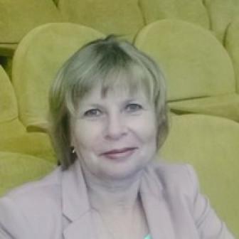 Татьяна Ковалевич