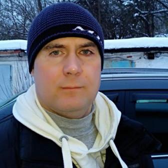 Буренкин Сергей Юрьевич