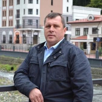Атемасов Сергей Львович