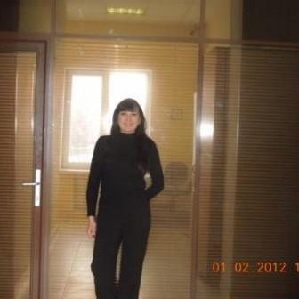 Ермошина Алла Владимировна
