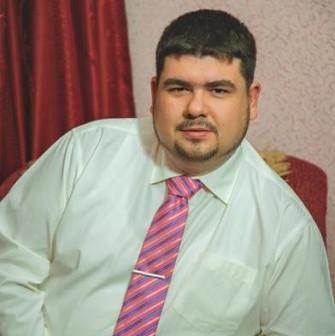 Куриленко Сергей Владимирович