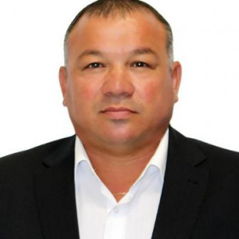 Худайназаров Мурад Бяшимович