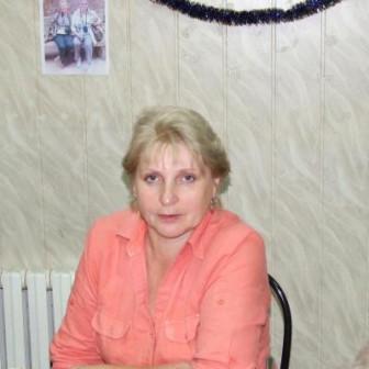 Фролова Людмила Викторовна