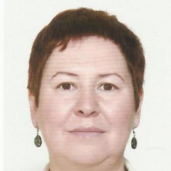 Сарайкина Ольга Анатольевна