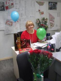 Чепелева Валентина Георгиевна