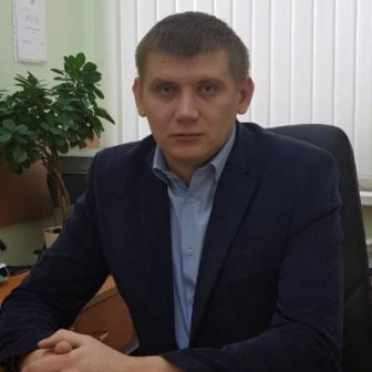 Аркатов Александр Александрович