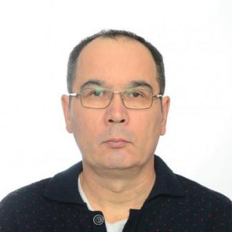 Идиатуллин Рафаиль Ирекович