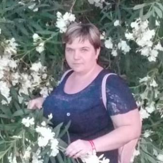 Гордиенко Ольга Николаевна