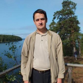 Лагода Максим Геннадьевич